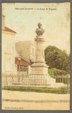 Visualizza Das Daguerre Monument in Bry-Sur-Marne. Editi… anteprime su