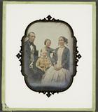 Visualizza Porträt einer Familie anteprime su