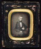 Visualizza Portrait of J. D. Faye. anteprime su