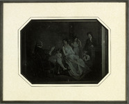 Thumbnail preview of La famille Lullin, reproduction du tableau de…