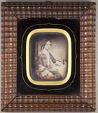 Thumbnail preview van Porträt von Ida Weitz.