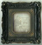 Visualizza Porträt der Pauline von der Becke, geb. Grass… anteprime su