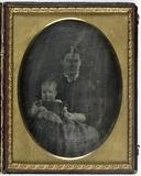 Visualizza Portret van een moeder en kind anteprime su