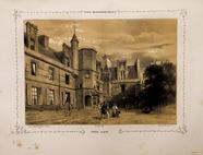 Visualizza Paris daguerréotypé No 31, Hotel Cluny. in: P… anteprime su