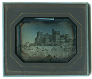 Visualizza Die Aufnahme von Schloss Braunfels entstand 1… anteprime su