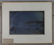 Thumbnail preview of Landscape showing the Niagara Falls