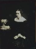 Visualizza Porträt von Elise Schönhoff (1837-1911) anteprime su