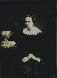 Thumbnail preview of Porträt von Elise Schönhoff (1837-1911)
