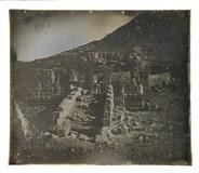 Stručný náhled Djebel Selseleh. Temple. 246