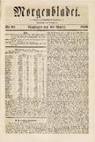 Visualizza Artikkel av H.C. Ørsted om Daguerres oppfinne… anteprime su