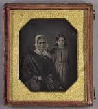 Visualizza Bildnis einer Mutter mit ihrer Tochter. Die F… anteprime su