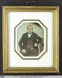 Thumbnail preview of Portrait eines sitzenden Mannes