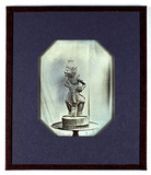 Visualizza Balinese figure; from the Collection of the B… anteprime su