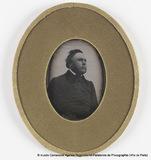 Thumbnail preview of Portrait d'Alexandre Auguste Ledru-Rollin. Ho…