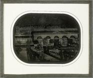 Visualizza Genève, promenade des Bastions: orangerie anteprime su