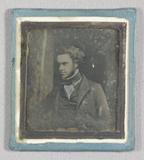 Visualizza Half length portrait of a man 'Uncle Herbert … anteprime su