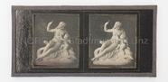 Miniaturansicht Vorschau von stereoskopische Reproduktion einer Skulptur d…