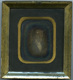 Visualizza Daguerreotype of a painting of Leo Seligmann … anteprime su