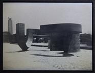 Visualizza Monumento a la tolerancia Eduardo Chillida, P… anteprime su