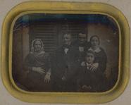 Visualizza Portrait collectif d'une famille anteprime su