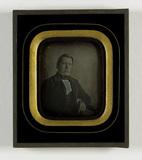 Miniaturansicht Vorschau von portrait of Adriaan Justus Enschedé