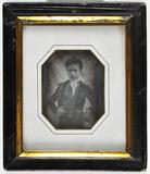 Miniaturansicht Vorschau von Portrait of a young boy