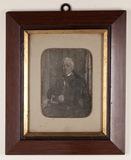 Visualizza Die Abbildung porträtiert den alten Johann Go… anteprime su
