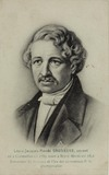 Thumbnail preview of portrait de Daguerre; Louis-Jacques-Mandé DAG…
