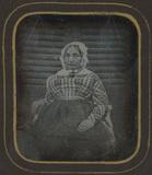 Miniaturansicht Vorschau von Portrait d'une femme