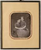 Thumbnail preview of Sophie und Franciska Eckhorst