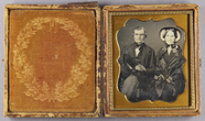 Prévisualisation de Bildnis eines Ehepaares in den Mänteln, die F… imagettes