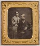 Thumbnail preview of Dr. F. B. Albers und seine Frau Kate, geb. Ch…