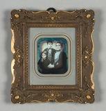 Visualizza Bildnis eines Mannes mit zwei Jungen (Vater m… anteprime su