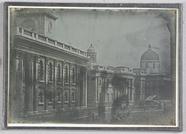 Miniaturansicht Vorschau von View of St Martin-in-the-Fields Church and th…