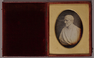 Visualizza Image of a portrait bust of Wellington, proba… anteprime su