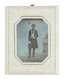 Miniaturansicht Vorschau von Portrait of E. Coll