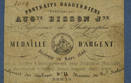 Visualizza photographer label of Auguste Bisson Jeune, P… anteprime su