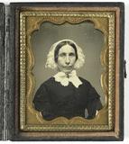 Visualizza Portret van een vrouw anteprime su