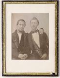 Prévisualisation de Zwei junge Männer imagettes