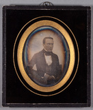 Thumbnail preview of Portrait of Gustaf Fredrik Geitel (1821-1888)…