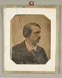 Thumbnail preview of Brustbild eines jungen Mannes, 1840 - 1845