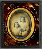 Visualizza Dubbelportret dochters van Eijk anteprime su