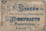 Visualizza photographer label of Louis-Auguste Bisson, P… anteprime su