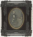 Miniaturansicht Vorschau von Portrait of Haaften, Wouter Marinus van, Slie…