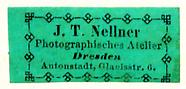 Visualizza Etikett von J. T. Nellner anteprime su