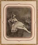 Visualizza Die Tänzerin Maria Taglioni d. Ä. (1804-1884)… anteprime su