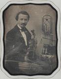 Miniaturansicht Vorschau von Portrait eines Violonisten, mit diversen ande…