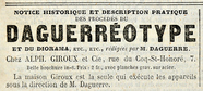 "Stručný náhled Advertisement in ""La Gazette de France"" of Se…"