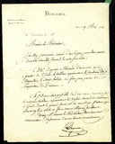 "Visualizza Brief von Daguerre an die Redaktion ""Art de l… anteprime su"