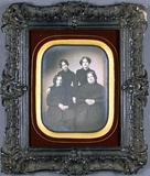 Miniaturansicht Vorschau von Porträt mit vier Frauen
